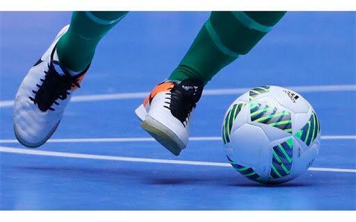 سن ایچ ساوه از صعود به فینال لیگ برتر فوتسال بازماند