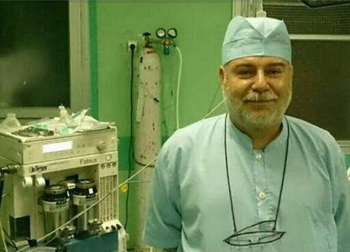 دومین پرستار گیلانی به علت کرونا جان باخت