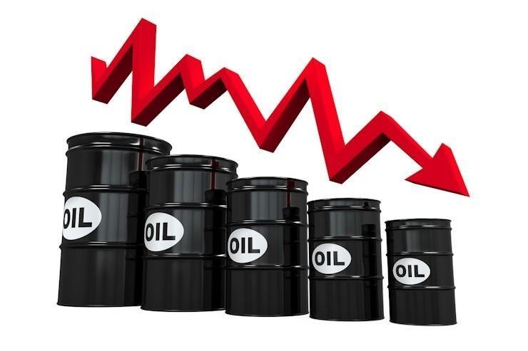 کاهش 20 درصدی بهای نفت در آسیا و 6 درصدی بورس توکیو