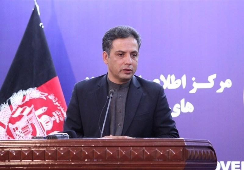 افغانستان، گفت وگو برای تشکیل حکومت جدید در چارچوب قانون اساسی ادامه دارد