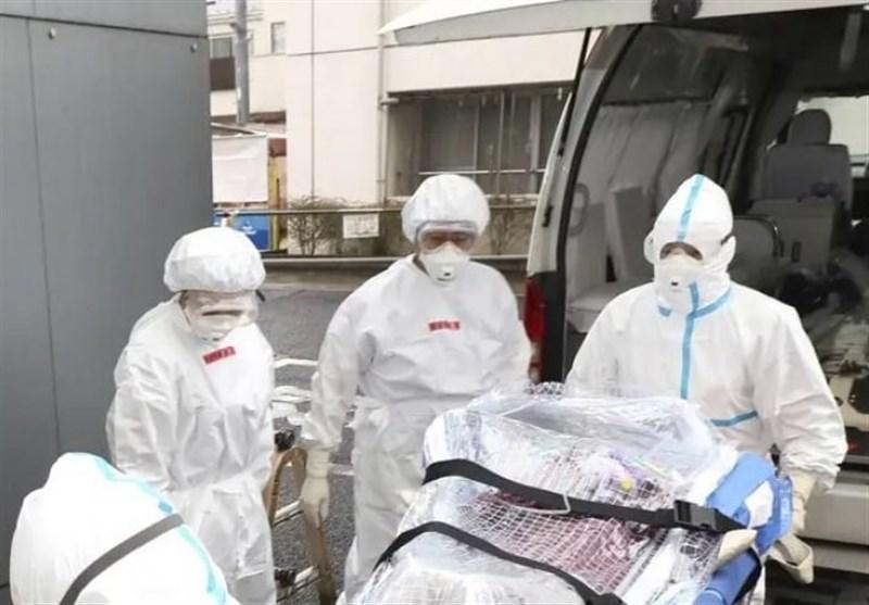 آمار جدید از جانباختگان و مبتلایان به ویروس کرونا در آمریکا