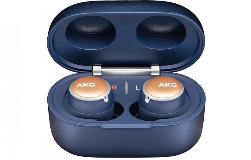 قابلیت های جذاب ایربادز AKG N400 که گلکسی بادز پلاس از آن ها بی بهره است!
