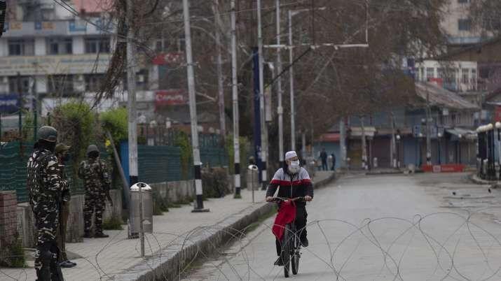 خبرنگاران انتقاد رهبران کشمیری به سیاست جدید مشاغل دولتی در کشمیر