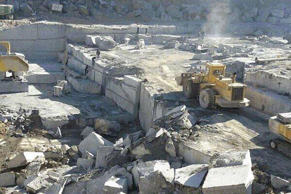 10 واحد فرآوری مواد معدنی در آذربایجان غربی احداث می گردد