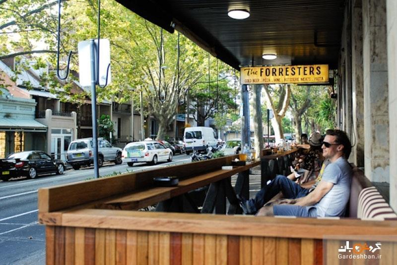 پنج محله جذاب در سفر به سیدنی، تصاویر