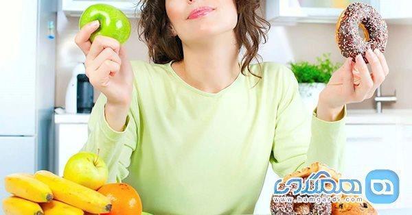 توصیه هایی برای افزایش وزن با سالم ترین روش