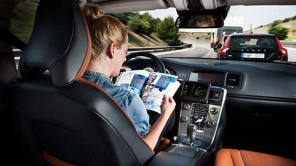 فناوری خودران فقط 30 درصد تصادف را کاهش می دهد