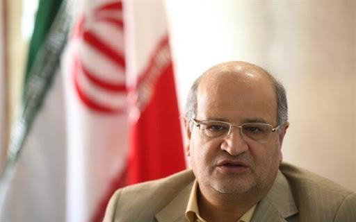 کاهش 10 درصدی آمار بهبود یافتگان کرونا در تهران