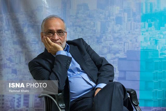 مرعشی: کارگزاران وارد بحث مشخص مصادیق انتخابات ریاست جمهوری نشده است