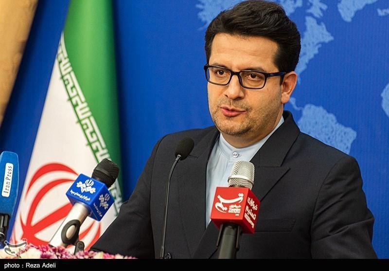 واکنش سخنگوی وزارت خارجه به شایعه انتصاب عراقچی به مقام سفارت