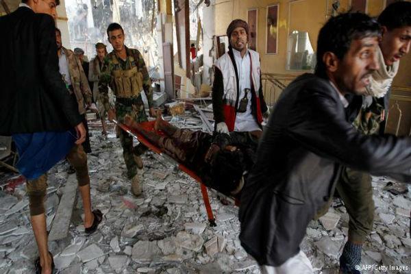 نقض آتش بس ادعایی سعودی در یمن با بمباران 3 استان