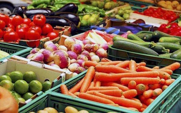 85 هزار تن محصول کشاورزی از کردستان به خارج صادر شد