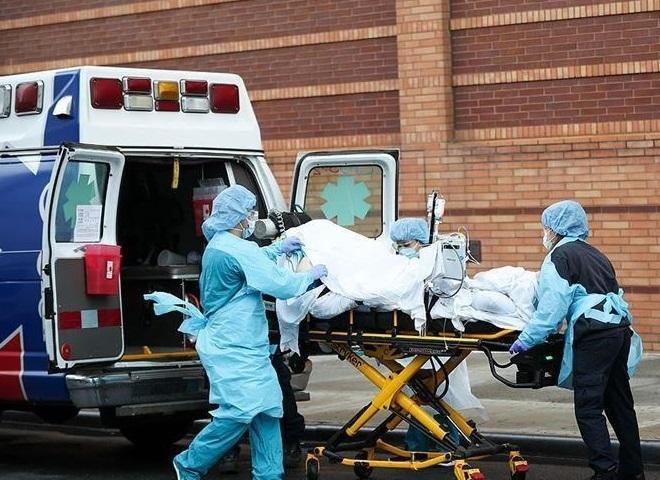 ثبت 67 هزار مبتلای به کرونا و 900 کشته در آمریکا