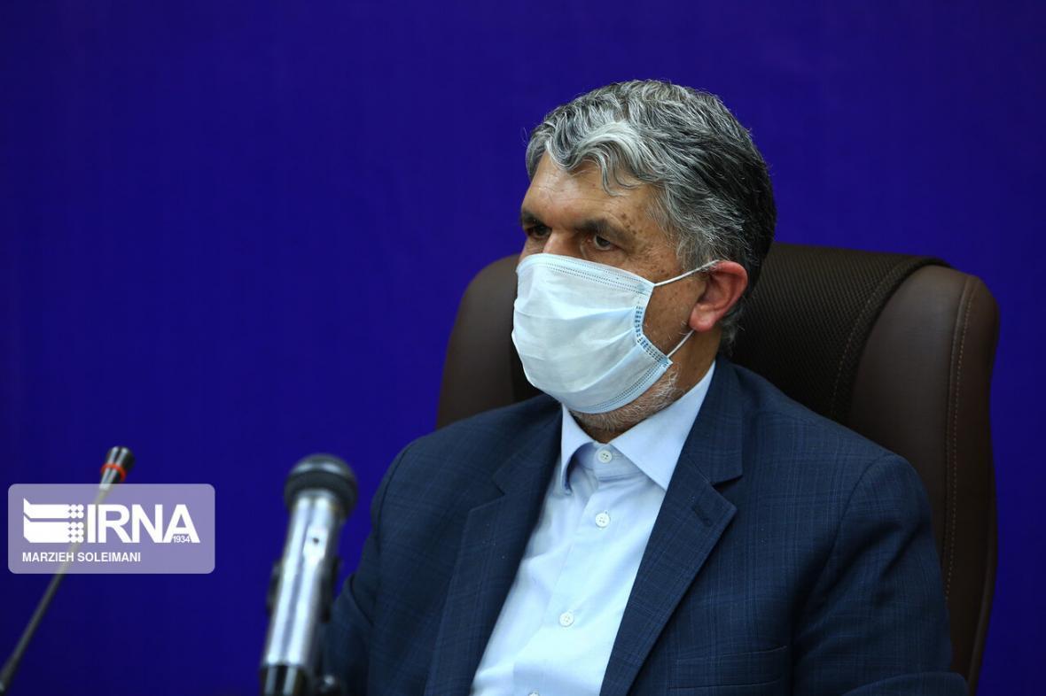 خبرنگاران صالحی: درگذشت سینایی، موجب اندوه و افسوس است