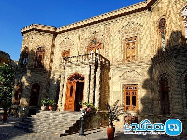 اعلام تعطیلی موزه آبگینه برای یک ماه