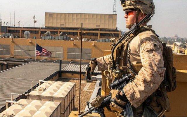 آمریکا نیروهای خود را در عراق حدود یک سوم کاهش می دهد