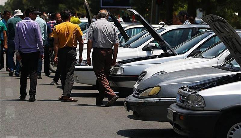 ردپای حسن رعیت در گرانی خودرو