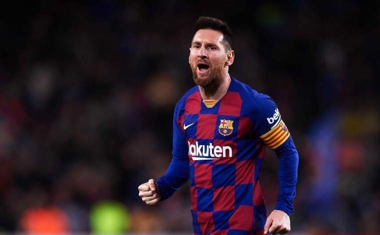 بازگشت مسی برای تکرار روزهای درخشان در بارسلونا