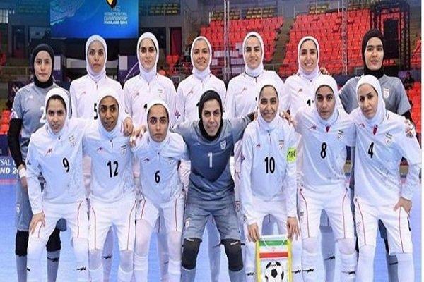 خَیّر مشهدی جور فدراسیون فوتبال را کشید!