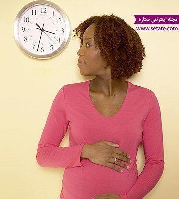 هفته سی و سوم بارداری - تکامل جنین
