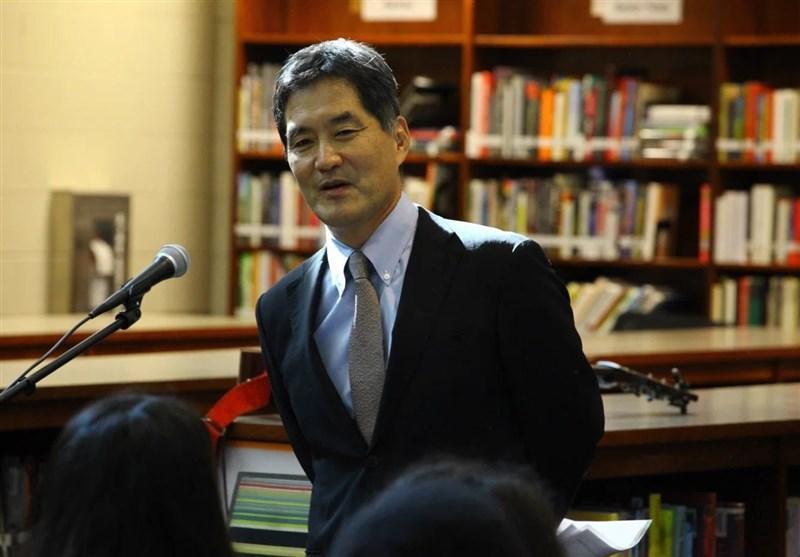 پیغام ویدئویی سفیر جدید ژاپن به زبان فارسی