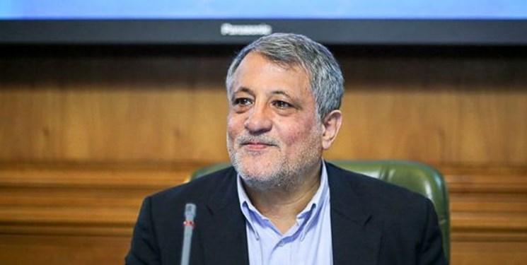 توضیحات محسن هاشمی در مورد سبک جدید برگزاری جلسات شورای شهر