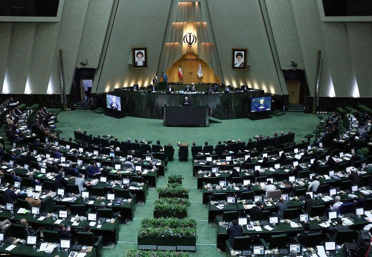 کلیات طرح اقدام راهبردی مجلس برای لغو تحریم ها تصویب شد