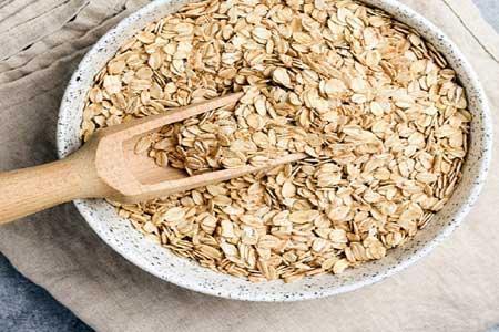 کاهش اشتها با مصرف یک ماده غذایی