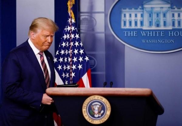 نیوزویک: احتمال اعلام حکومت نظامی از سوی ترامپ همچنان وجود دارد
