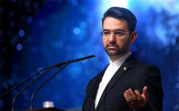 آینده فضایی ایران روشن است