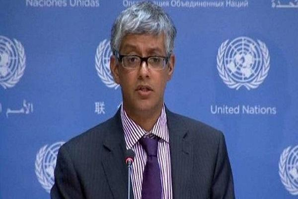 واکنش سازمان ملل به تصمیم ایران برای محدودسازی بازرسی های آژانس در ایران
