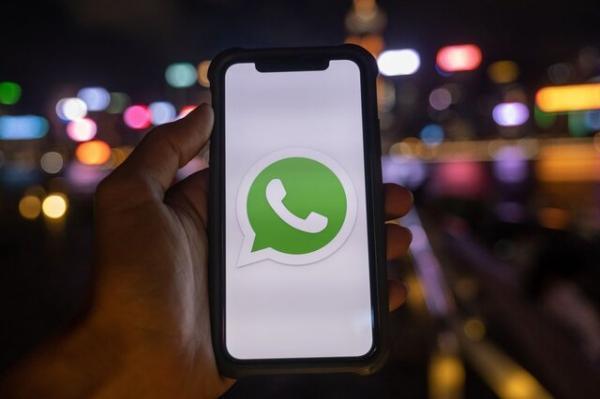 تماس صوتی و ویدیویی به نسخه رومیزی واتس اپ اضافه شد
