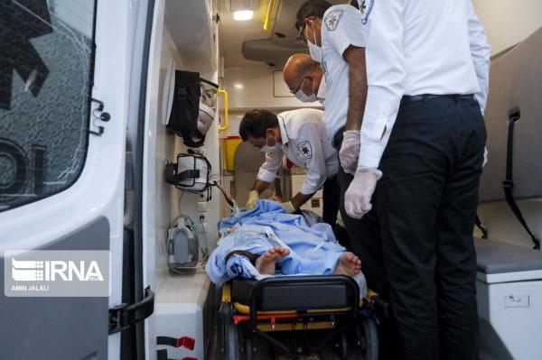 خبرنگاران وزش تند باد باعث آسیب دیدن 18 نفر در شیراز شد