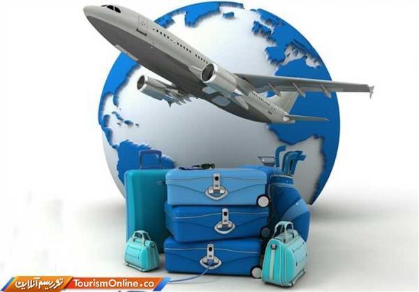 تعلیق مجوز بند ب دو شرکت خدمات مسافرتی در استان گلستان